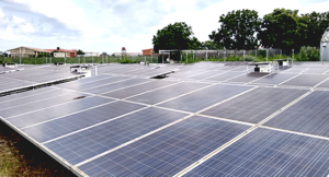 Home Office and Commercial Solar